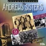 Andrews Sisters: Boogie Woogie Bugle Boy (2)