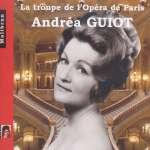 Andrea Guiot - La Troupe de l'Opera de Paris