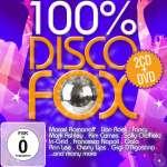 100 Disco Fox. 2CD+DVD