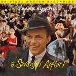 A Swingin' Affair (Hybrid-SACD) (Limited Numbered Edition)