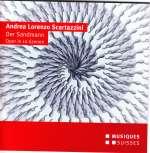 Andrea Lorenzo Scartazzini: Der Sandmann