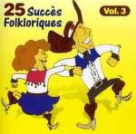 25 Succes Folkloriques 3