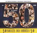 2-Les Annees 50 1 - Various