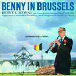 Benny In Brussels 1958 + 2 Bonus Tracks