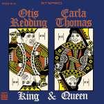 Redding, Oris & Thomas, Carla: King & Queen