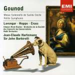 Charles Gounod: Messe G-Dur op. 12 'Cäcilienmesse' (7)