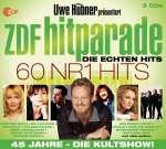 60 Nr. 1 Hits ¿ Uwe Hübner präsentiert ZDF Hitparade
