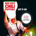 Red Hot Chili Peppers: Live To Air