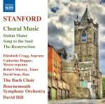 Charles Villiers Stanford (1852-1924): Stabat Mater op. 96