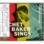 Chet Baker Sings (SHM-CD)