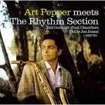 Meets The Rhythm Section (SHM-CD)
