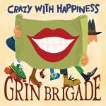 Crazy With Happiness