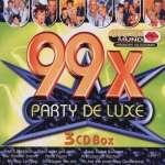 99 x Party De Luxe