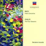 (Adaptierte) Violinkonzerte und Vier Jahreszeiten