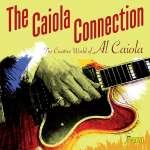 Creative World Of Al Caiola