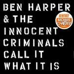 Ben Harper: Same (ltd)