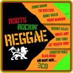 'Roots Rockin' Reggae'