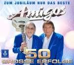 50 groáe Erfolge-Zum Jubiläu