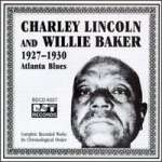 Charley Lincoln-Willie: Complete Recorded Works