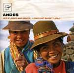 Anden: Flutes Of The Sun