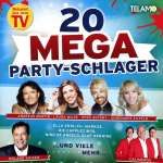 20 Mega Party Schlager
