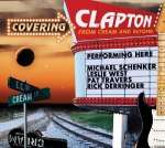 Covering Clapton From Cream And Beyond