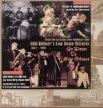 Abbi Hübner's Low Down Wizards 1964 - 2001