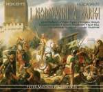 I Normanni a Parigi
