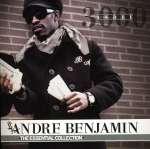 Andre Benjamin-The Essential C