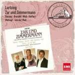 Albert Lortzing: Zar und Zimmermann (8)