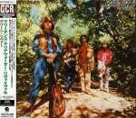 Creedence Clearwater Revival: Green River (2)