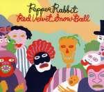 Red Velvet Snowball
