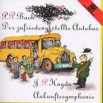 P. P. Bach: Der zufriedengestellte Autobus