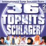36 Tophits + Schlager