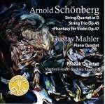 Arnold Schönberg: Streichquartett D-dur (1897)