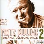 Fritz Muliar erzählt wieder jüdische Witze