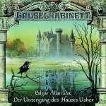 Gruselkabinett 11 - Der Untergang des Hauses Usher