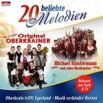 20 beliebte Melodien