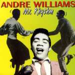 Andre Williams: Mr. Rhythm (1)