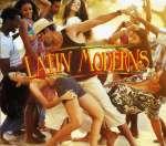 Latin Moderns