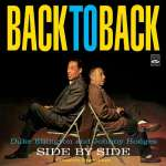 Back To Back: Complete Recordings