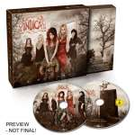 A Way Away (Limited Deluxe Edition CD + DVD)
