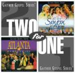 Atlanta-All Day Singin'