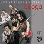 Beoga: Live At Stockfisch Studio
