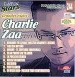 Charlie Zaa: Karaoke Latin Stars