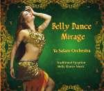 Belly Dance Mirage