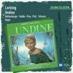 Albert Lortzing: Undine (4)