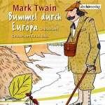 Twain, Mark: Bummel durch Europa (Deutschland)