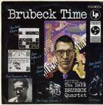 Dave Brubeck: Brubeck Time
