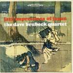 Dave Brubeck: Jazz Impressions Of Japan